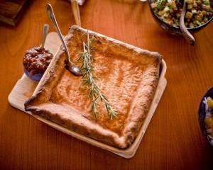 Dingle Pie
