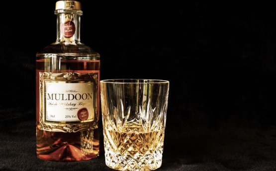 Muldoon Whiskey Liqueur