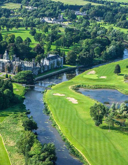 Adare Manor and Golf course