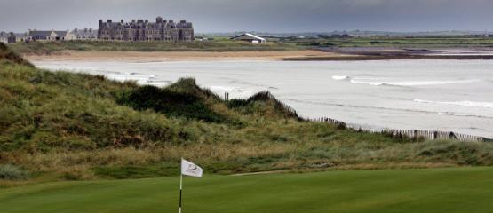 Trump International Golf at Doonbeg