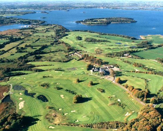 Glasson Golf Course