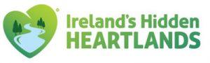 Ireland's Hidden Heartlands logo